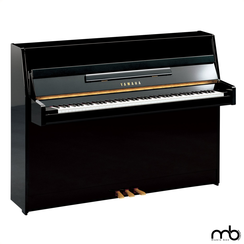 Yamaha b1 upright piano music box pianos manchester for Yamaha b1 piano price