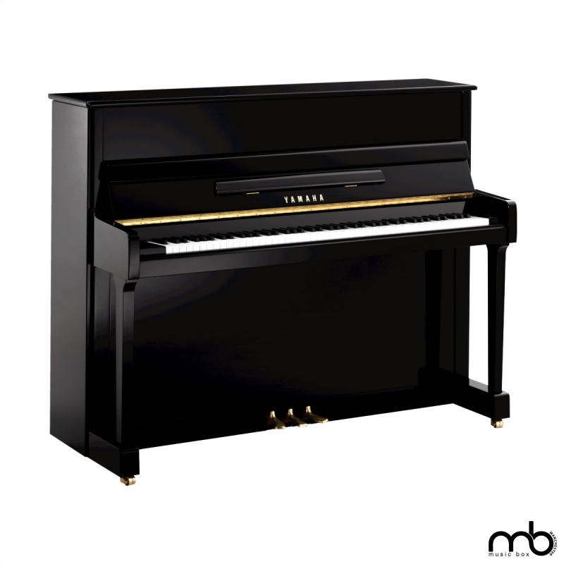 yamaha p116 upright piano music box pianos manchester