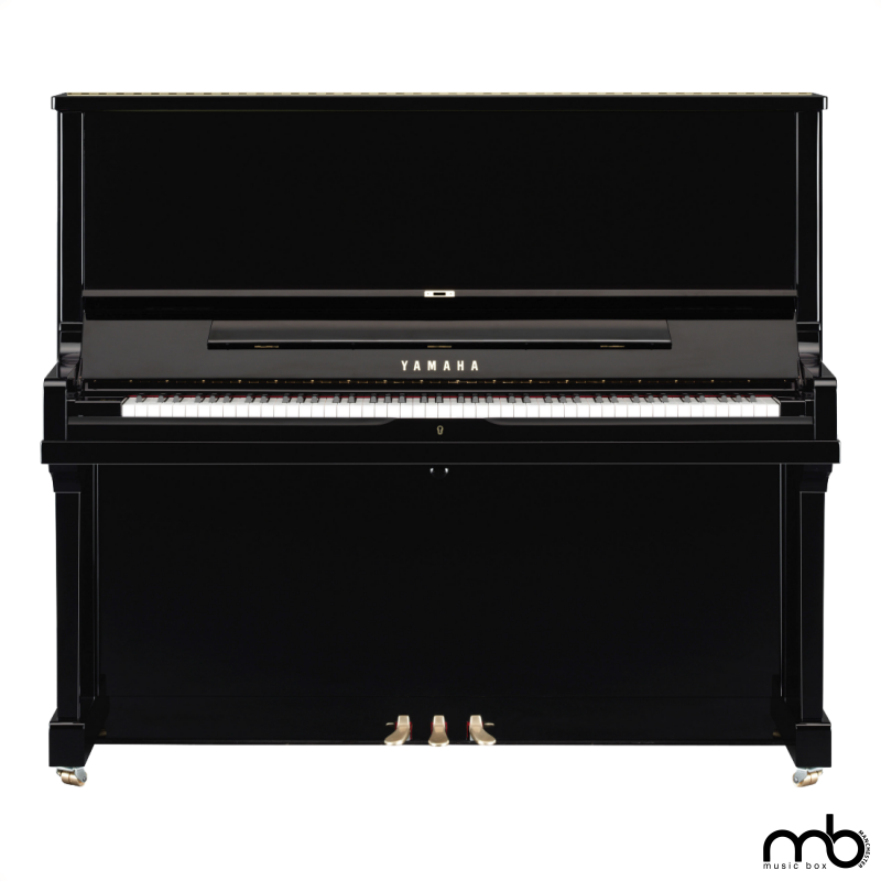 Yamaha se132 upright piano music box pianos manchester for Yamaha piano upright