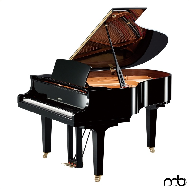 Yamaha c2x grand piano music box pianos manchester for Price of a yamaha baby grand piano