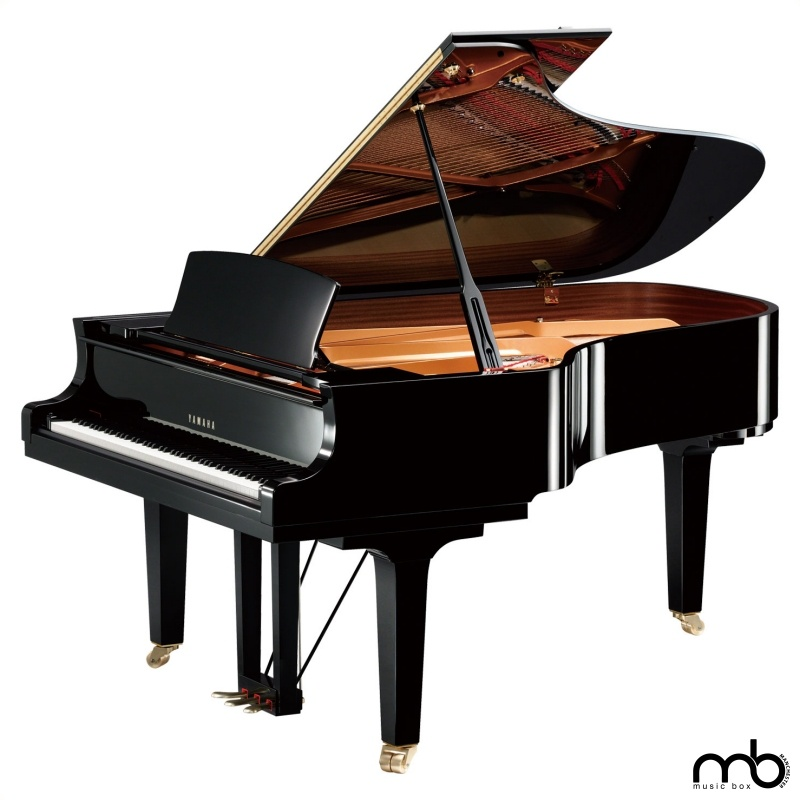 Yamaha c6x grand piano music box pianos manchester for Price of a yamaha baby grand piano